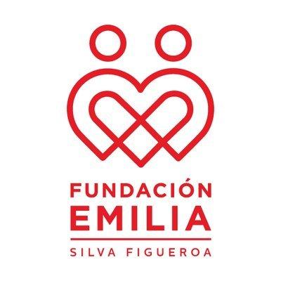 Imagen corporativa de Fundación Emilia